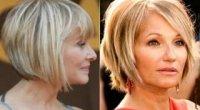 Коротка стрижка для жінок після 50 років
