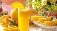 Корисний або шкідливий апельсиновий фреш?