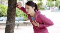 Задишка і брак повітря: причини і лікування