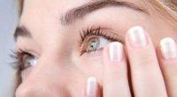 Сверблять очі в куточках: що робити?