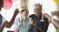 Фарфорове весілля — це скільки років після укладення шлюбу?