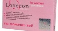 Лаверон для жінок: дія препарату, аналоги і можливі побічні ефекти