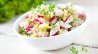 Салати на природу до шашлику влітку: найвдаліші кулінарні рішення