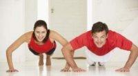 Як накачатися за 3 місяці: поради для зростання м'язів