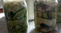 Огірки переросли: що можна приготувати на зиму?