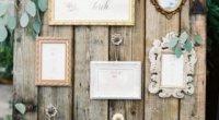Способи та схеми оформлення розсадження запрошених на весілля