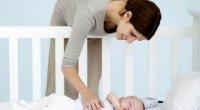 Як відучити дитину засинати на руках