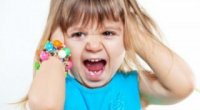 Афективно-респіраторні напади у дітей: причини, симптоми, лікування