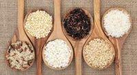 Промивати рис потрібно після варіння і перед ним?