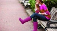 Чому силіконове взуття таке популярне?