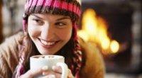 Як допомогти собі швидко зігрітися в холодну погоду?