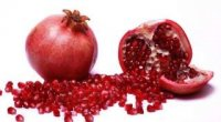 Фрукт або ягода гранат?