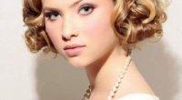 Святкові зачіски на середні волосся: як стати королевою свята