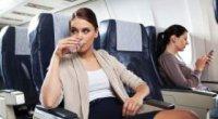 Вагітність і перельоти на літаку