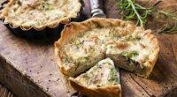 Рибний пиріг з листкового тіста: рецепти з фото