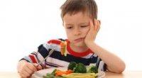 Чим нагодувати нехочуху?