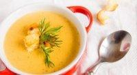 Дієтичні супи пюре: 5 кращих рецептів