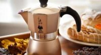 Як варити каву в гейзерній кавоварці і інших варіантах приладу?