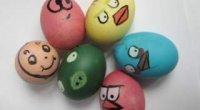 Христос воскрес! Або чому на Великдень фарбують яйця