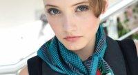 Жіноча шийна хустка – способи зав'язування, як красиво зав'язати