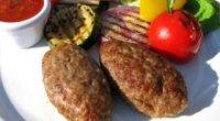 Котлети з баранини: приготування смачної страви
