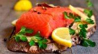 Як швидко засолити червону рибу в домашніх умовах