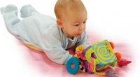Поради мамам: складаємо розпорядок дня дитини