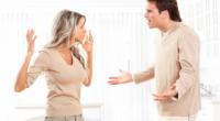 Як сваритися з чоловіком правильно