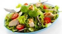 Рецепти приготування весняного салату