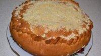 Губадія за татарськими рецептами солодка і з м'ясом