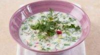 Хочете схуднути і отримати користь: готуйте окрошку на кефірі