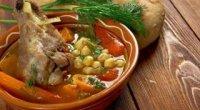Рецепт шурпи з баранини по-узбецьки в домашніх умовах