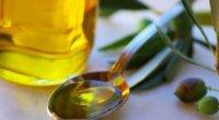 Скільки грам рослинної олії в столовій ложці: таблиця