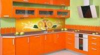 Як зберегти блиск і чим мити фасади глянцевих кухонь?