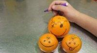 Якщо сниться апельсин