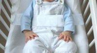 Кокон для новонароджених – комфорт і спокій для малюка