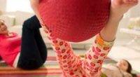 Вправи при плоскостопості у дітей