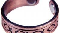 Користь мідного браслету з мідного дроту для здоров'я