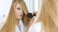Випадання волосся з цибулиною: причини і лікування
