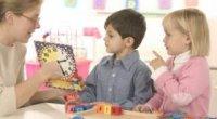 Привчаємо дитину до дитячого саду
