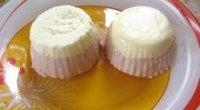 Рецепти приготування сметанного желе