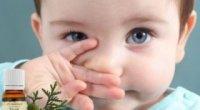 Олія туї при аденоїдах для дітей: інструкція, типи лікування та його ефективність