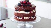 Торт Посмішка негра: рецепти, корисні поради для готування