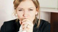 Алергічний кашель: лікування у дорослих