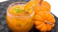 Як зварити варення з гарбуза з апельсином: рецепти та поради
