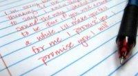 Почерк і характер: визначаємо особистісні риси і темперамент з рукопису автора