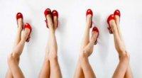 Вправи для худих ніг: поради професіоналів