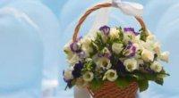 Майструємо кошик з квітами для прикраси інтер'єру
