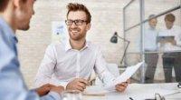 Які питання задати роботодавцю на співбесіді?