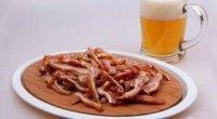 Як приготувати свинячі вуха до пива і по-корейськи?